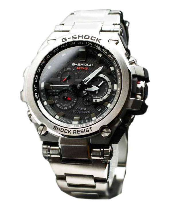Montre Casio G-Shock Atomic MTG-S1000D-1AJF masculin 1 39188732c9c4