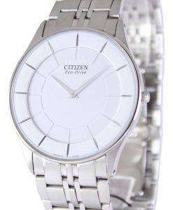 Citizen Stilleto Ecodrive AR3010-65A AR3010 Mens Watch