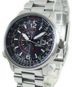 Citizen Promaster Eco Drive NightHawk BJ7010-59EBJ7000-52E Watch