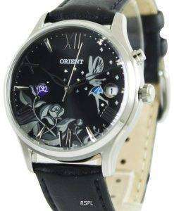 Orient Fairy Mechanical Happy Stream Collection DM01006B Womens Watch