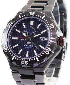 Orient M-Force Delta Collection Automatic Power Reserve SEL07001D0 EL07001D Mens Watch