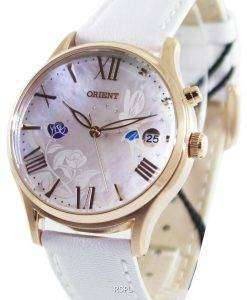 Orient Fairy Mechanical Happy Stream Collection FDM01004WL DM01004W Womens Watch