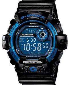 Casio G-Shock G-8900A-1D G-8900A-1 Mens Watch