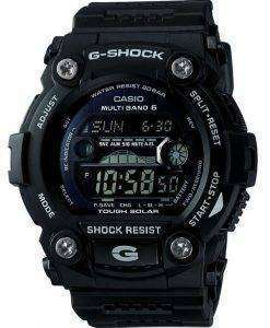 Casio G-Shock Rescue Series Solar Atomic GW-7900B-1CR Watch