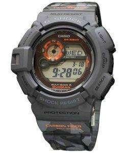 Casio G-Shock Mudman Atomic MEN IN CAMOUFLAGE GW-9300CM-1JR Mens Watch