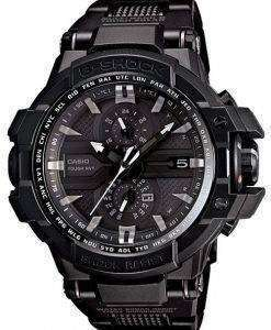 Casio G-Shock GRAVITYMASTER Atomic Triple G Resist GW-A1000FC-1A Mens Watch