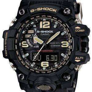 Casio G-Shock Mudmaster Triple Sensor GWG-1000-1AJF Mens Watch