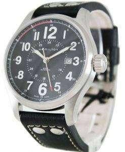 Hamilton Khaki Officer Series H70615733 Mens Watch