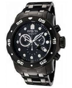 Invicta Pro Diver Chronograph 200M INV0076/0076 Mens Watch