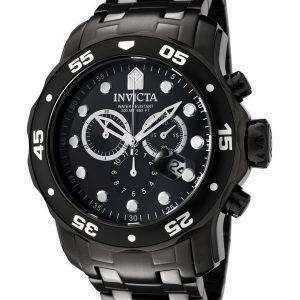 Invicta Pro Diver Chronograph 200M INV0076/0076 Mens Watch