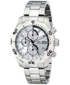 Invicta Specialty Chronograph Silver Dial INV17747/17747 Mens Watch