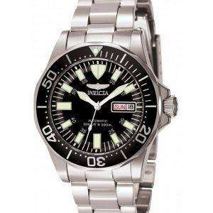 Invicta Signature Automatic Divers 200M INV7041/7041 Mens Watch
