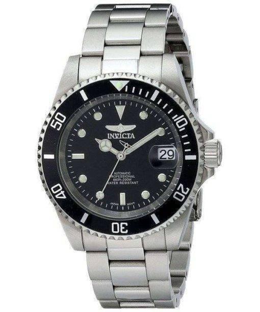 Invicta Automatic Pro Diver 200M Black Dial INV8926OB/8926OB Mens Watch