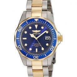 Invicta Pro Diver Quartz Two-Tone 8935 Mens Watch
