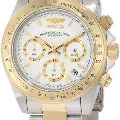 Invicta Professional 200M Speedway Chronograph 9212 Men's Watch