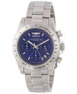 Invicta Speedway Chronograph 9329 Mens Watch