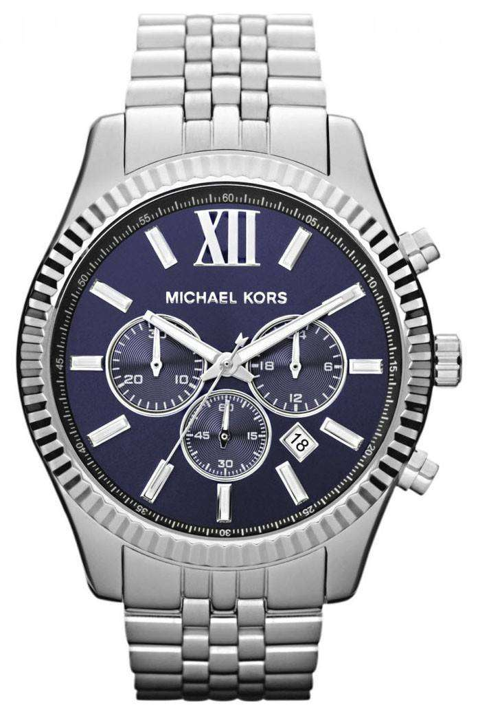 Michael Kors Lexington Chronograph MK8280 Mens Watch