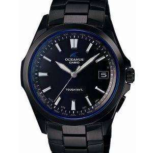 Casio Oceanus Atomic OCW-S100B-1AJF Mens Watch