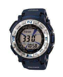 Casio Protrek Triple Sensor PRG-260-2 Tough Solar Watch