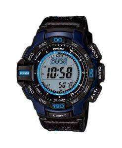 Casio Protrek Triple Sensor PRG-270B-2 Solar Powered Watch