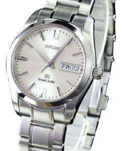Grand Seiko Quartz SBGT035 Watch