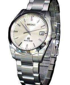 Grand Seiko Mens Watch Quartz SBGX063