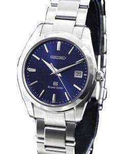 Grand Seiko Mens Watch Quartz SBGX065