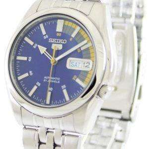 Seiko 5 Automatic 21 Jewels SNK371K1 SNK371K Mens Watch