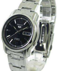 Seiko 5 Automatic 21 Jewels SNKK81K1 SNKK81K Mens Watch