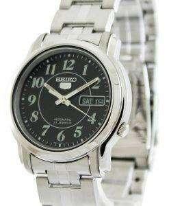 Seiko 5 Automatic 21 Jewels SNKL93K1 SNKL93K SNKL93 Mens Watch