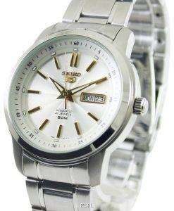 Seiko 5 Automatic 21 Jewels SNKM85K1 SNKM85K Mens Watch