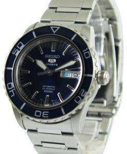 Seiko Automatic Sports SNZH53K1 SNZH53K Mens Watch