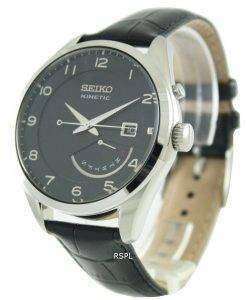 Seiko Kinetic SRN051P1 SRN051P SRN051 Mens Watch