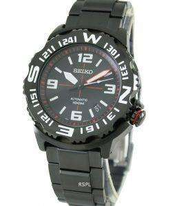 Seiko Automatic 100M Superior SRP447K1 SRP447K SRP447 Mens Watch