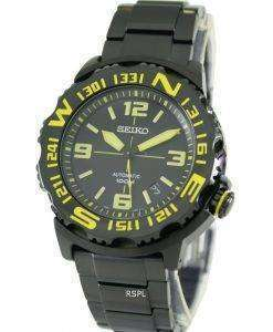 Seiko Superior 100M Automatic SRP449K1 SRP449K SRP449 Mens Watch