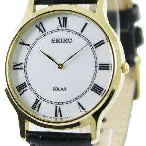 Seiko Core Solar SUP878P1 SUP878P SUP878 Mens Watch