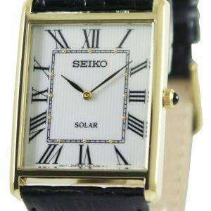 Seiko Core Solar SUP880P1 SUP880P SUP880 Mens Watch
