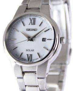 Seiko Solar Power Reserve SUT227P1 SUT227P Women's Watch