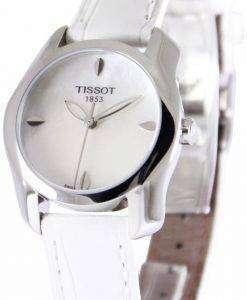 Tissot T-Wave Round Quartz T023.210.16.111.00 Womens Watch