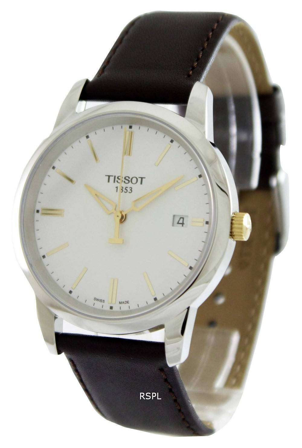 tissot classic dream mens watch. Black Bedroom Furniture Sets. Home Design Ideas