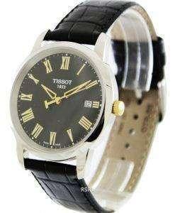 Tissot Classic Dream T033.410.26.053.01 Mens Watch
