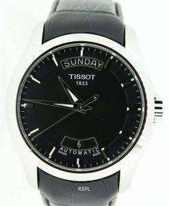 Tissot Couturier Automatic T035.407.16.051.00 Mens Watch