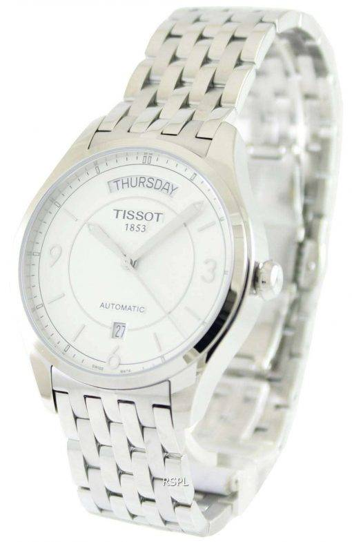 Tissot T-Classic T-One Automatic T038.430.11.037.00 Mens Watch