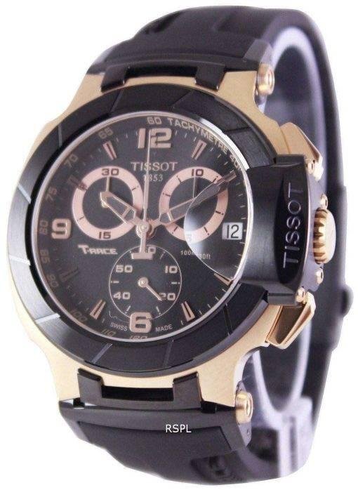 Tissot T-Race Chronograph T048.417.27.057.06 Mens Watch