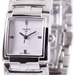 Tissot T-Trend T-Evocation T051.310.11.031.00 Womens Watch