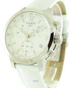 Tissot PRC 200 Quartz Chronograph T055.417.16.017.00 Mens Watch