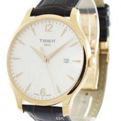 Tissot T-Classic Tradition T063.610.36.037.00 Mens Watch
