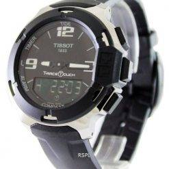Tissot T-Race Touch Analog-Digital T081.420.17.057.01 Mens Watch