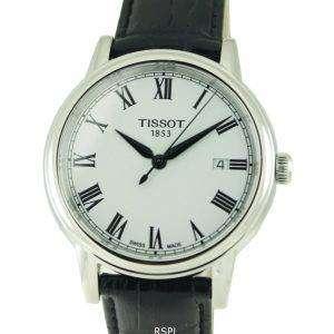 Tissot Quartz Carson T085.410.16.013.00 Mens Watch