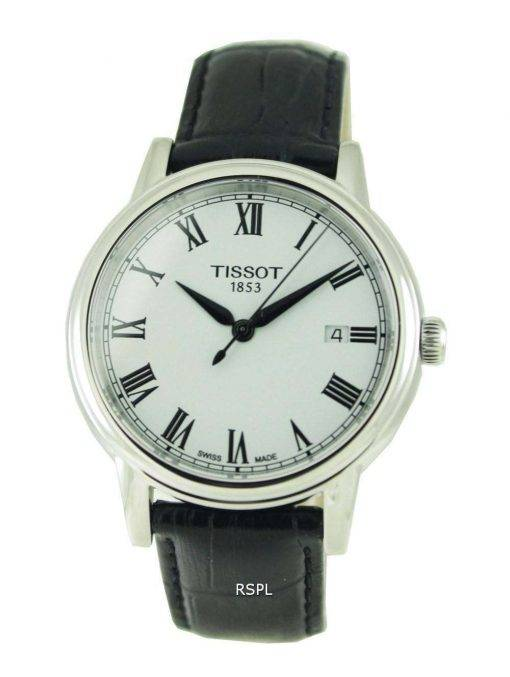 Tissot Quartz Carson T085.410.16.013.00 Mens Watch
